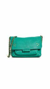 Jerome Dreyfuss Lulu Small Shoulder Bag