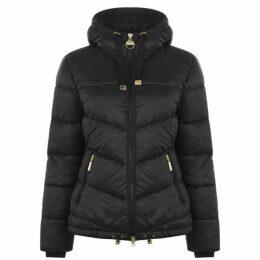 Barbour International Brace Quilted Jacket