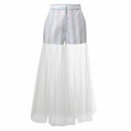 Hiva Atelier - Astrum Leather Bag Biscuit