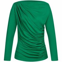 SAÏNT MOJAVÏ - The Maharaja Wrap-Dress