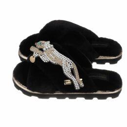 Marianna Déri - Hanna Skirt Frida Forever Black
