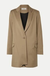 Preen by Thornton Bregazzi - Wool Blazer - Brown