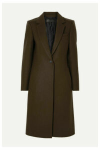 rag & bone - Daine Wool-blend Coat - Green