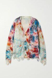 Roland Mouret - Brandon Pussy-bow Silk-blend Lamé Midi Dress - Gold