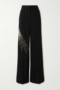 Altuzarra - Alisha Off-the-shoulder Pleated Knitted Midi Dress - Ivory