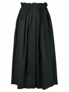 Rachel Comey Commodore paperbag-waist skirt - Black