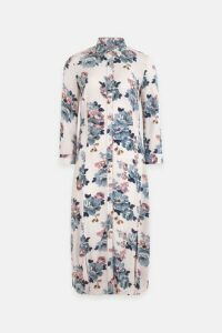 Somerset Rose Longline Shirt Dress
