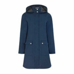 The Freston Lined Parka