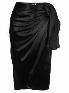 Altuzarra Polly skirt - Black
