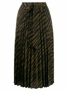 Steffen Schraut Hysterical skirt - Brown