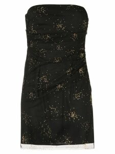 Manning Cartell embellished mini dress - Black