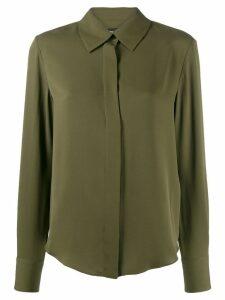 Tom Ford silk shirt - Green