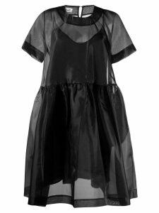 Baum Und Pferdgarten Aretha dress - Black