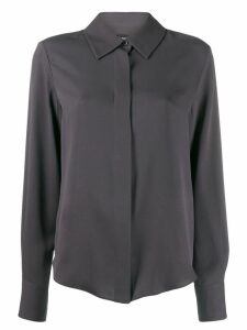 Tom Ford silk shirt - Grey