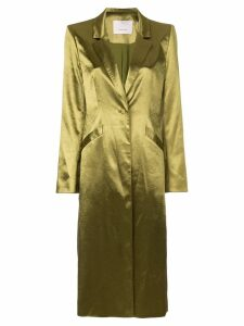 Cinq A Sept Vicky coat - Green