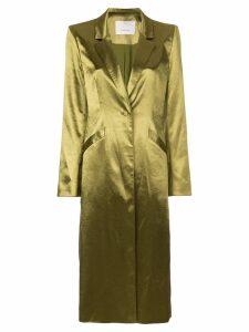 Cinq A Sept Vicky coat - Green