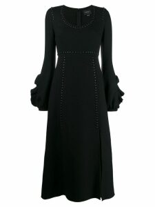 Giambattista Valli studded dress - Black