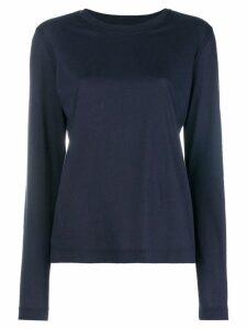 Sofie D'hoore longsleeved T-shirt - Blue