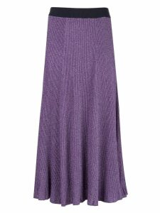 Rachel Comey Doss midi skirt - PURPLE