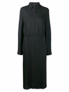 Luisa Cerano casual day dress - Black
