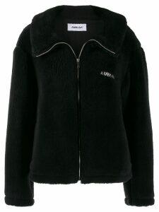 Ambush full zip jacket - Black