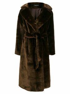 Tagliatore Molly coat - Brown