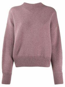Isabel Marant Étoile Karl pullover - Pink