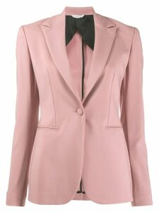 Tonello single-breasted blazer - Pink