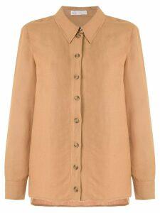 Nk Deserto Hilda shirt - Brown