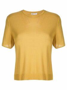 Nk Sara top - Yellow