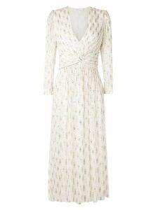 Nk Navajo Donna printed dress - White