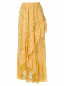 Nk West Abel skirt - Yellow