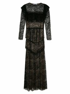 Nk West Apollo dress - Black