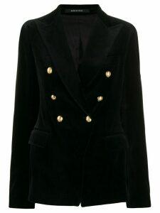 Tagliatore Jalicya blazer - Black