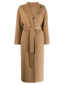 Filippa-K Alexa coat - Neutrals