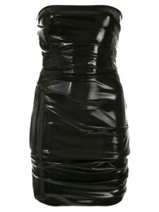 Alex Perry Carter dress - Black