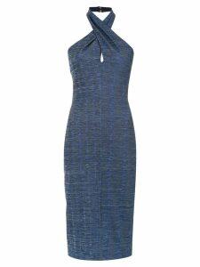 Tufi Duek midi dress - Var1
