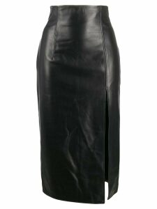 16Arlington pencil skirt - Black