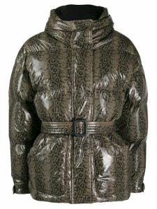Ienki Ienki Michilin jacket - Grey