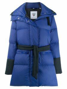 Rossignol JC de Castelbajac coat - Blue