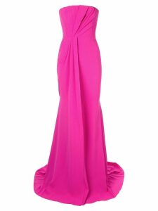 Alex Perry Garnet gown - Pink