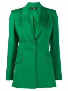 Styland fitted blazer - Green