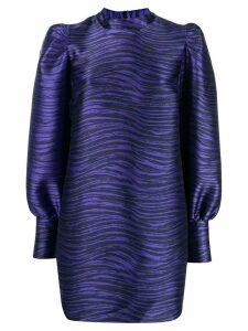 Andamane Baylee dress - PURPLE