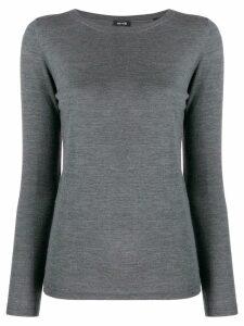 Aspesi long sleeved sweatshirt - Grey