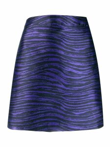 Andamane Bertha skirt - Purple