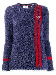 Rossignol Vectoriel sweater - Blue