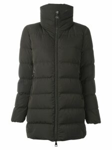 Moncler Petrea padded coat - Brown