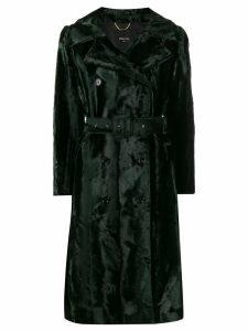 Paltò Graziacav coat - Green