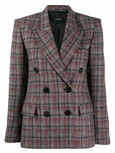 Isabel Marant Dallin jacket - Red