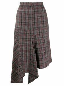 Isabel Marant Diesty skirt - Red
